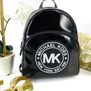 NWT Michael Kors Fulton Sport Logo Backpack